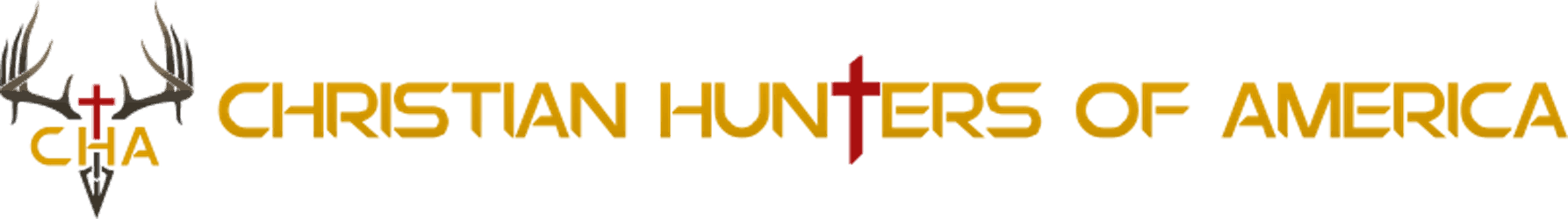Christian Hunters of America Logo